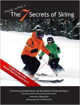 The 7 Secrets of Skiing Book